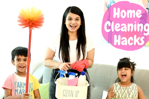 cleaning hacks for home, cleaning hacks for your home, life hacks for home cleaning